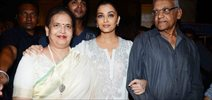 Aishwarya Rai At Special Screening Of Jazbaa