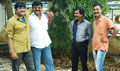 John Honai Movie Location Stills