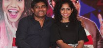 Johny And Jamie Lever At International Tour Announcement