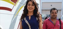 Juhi Chawla Snapped At Mehboob Studio