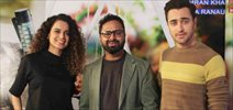 Katti Batti With Imran, Kangna And Nikhil Advani