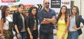 Khatron Ke Khiladi Press Meet With Rohit Shetty