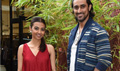 Kunal Kapoor And Radhika Discuss Kaun Kitney Paani Main