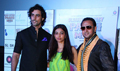 Radhika Apte & Kunal Kapoor at the press conference of 'Kaun Kitney Paani Mein'