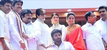 Big B And Others At Kalyan Jewellers Chennai Showroom Launch