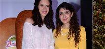 Kalki Koechlin And Pooja Makhija Launch Zespri(R) Sun Gold Kiwi Fruit