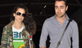 Kangana And Imran Return From Katti Batti First Schedule In Ahmedabad