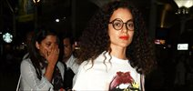 Kangna Ranaut returns from Tanu Weds Manu 2 delhi schedule