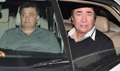 The Kapoor's Snapped At ROY Screening