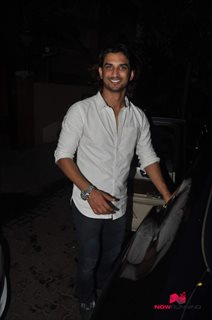 Picture 3 of Sushant Singh