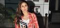 Kareena Kapoor arrives from Ki & Ka shoot in dubai