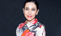Charismatic Karishma Kapoor Cheers For BSFI School Kids