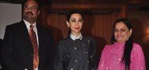 Karisma Kapoor Launch Hananjay Datar's Masala King Store