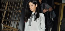 Katrina Kaif Snapped Outside Royalty