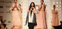 Kavita Bhartia Show At AIFW 2015