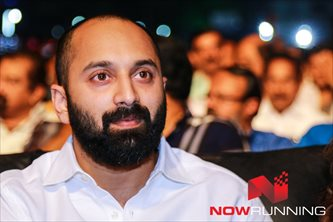 Picture 3 of Fahadh Faasil