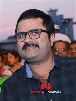 Anoop Menon Gallery