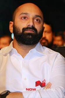 Picture 4 of Fahadh Faasil