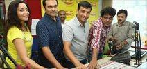 Kerintha Song Launch at Radio Mirchi