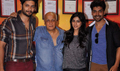Khamoshiyan Movie Cast At RED FM