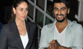Arjun Kapoor And Kareena Kapoor's Look In Ki And Ka