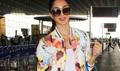 Kiara Advani Snapped At International Airport