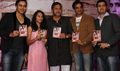 Celebs At Marathi Movie Killar Music Launch