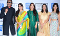 Celebs On Day 3 Of LFW 2015