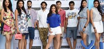 Lauren Gottlieb At Shoppers Stop Life Collection Launch