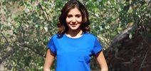 Anushka Sharma On The Sets Of ...