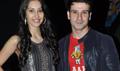 Girish Kumar & Navneet At Love Shhuda Promotions