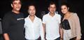 Special Screening Of Meerutiya Gangsters