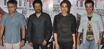 Special Screening Of Mission Impossible Rogue Nation By Anil Kapoor