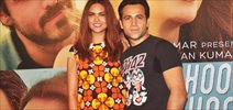 Launch Of Emraan-Esha Song Main Rahoon Ya Na Rahoon