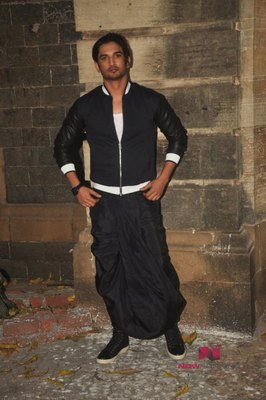 Picture 4 of Sushant Singh