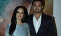 Mahaakshay Chakraborty And Evelyn Sharma Launched The Trailer Of Ishqedarriyaan