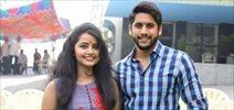 Naga Chaitanya Premam Remake Opening Stills