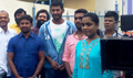 Marudhu Movie Launch