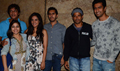 Farhan Akhtar And Others Watches Masaan