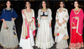 Celebs At Masaba's Wedding Reception