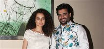 Media meet of 'Tanu Weds Manu Returns'