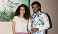Media meet of 'Tanu Weds Manu Returns'