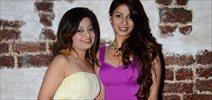 Tanisha Mukherjee grace A Jewelry Launch Event