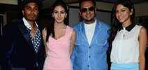 Gulshan Grover, Sapna Pabbi  Support Reggie Benjamin's Mission Save Her Campaign