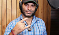Mohit Chauhan Records For A Neetu Chandra Movie