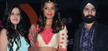 Mugdha Godse At Skore Condoms Fashion Show