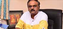 Muktha V Srinivasan Sundar Press Meet