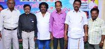 Naanaga Naanillai Movie Press Meet