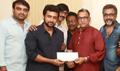 Nadigar Sangam Leader's Met Actor Suriya