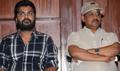 Nadigar Sangam Press Meet Simbu Team